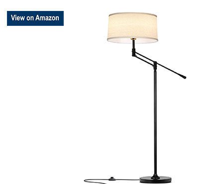 Brightech Ava LED Floor Lamp