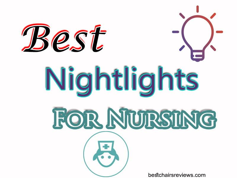 best nightlights for nursing