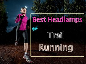 Best headlamp for trail running