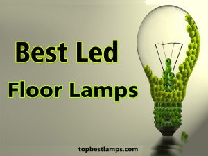 10 Best Led Floor Lamps Reviews Buying Guide