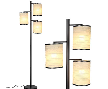 10 Best Led Floor Lamps Reviews Amp Buying Guide
