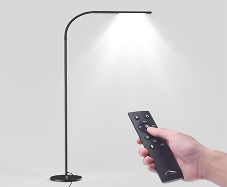 Joly joy Modern LED Floor Lamp
