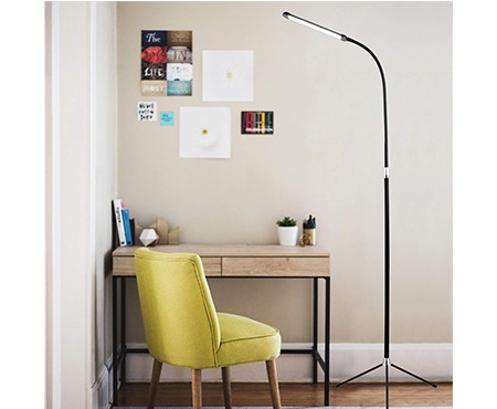 LED_Dimmable_Floor_Lamp_for_Craft_Living_Room_Reading