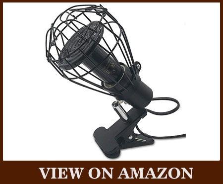 GT-Tech Flexible Stand Heat Lamp