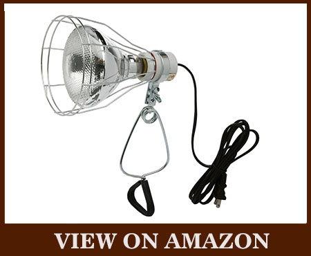 Woods Brooder Heat Lamp