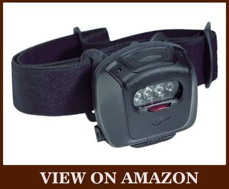 Princeton Tec quad-LED Tactical headlamp