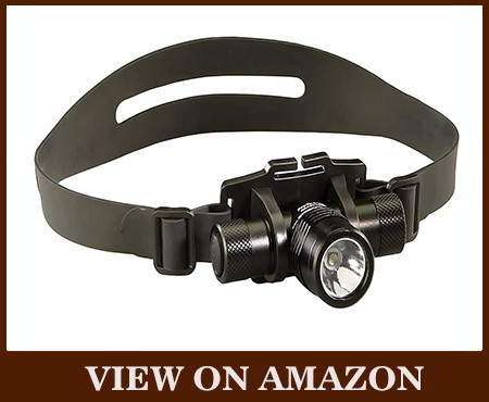 Stream-light 61304 PROTAC HL LED tactical headlamp