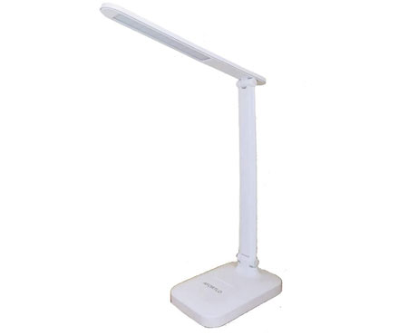 AFORTLO Cordless Rechargeable Desk Lamp