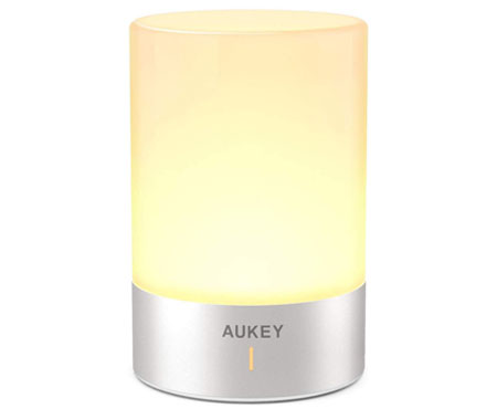 AUKEY Cordless LED Lamp