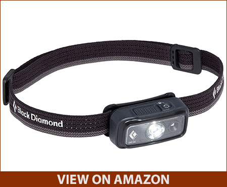 Black Diamond Spot-Lite 160 Headlamp