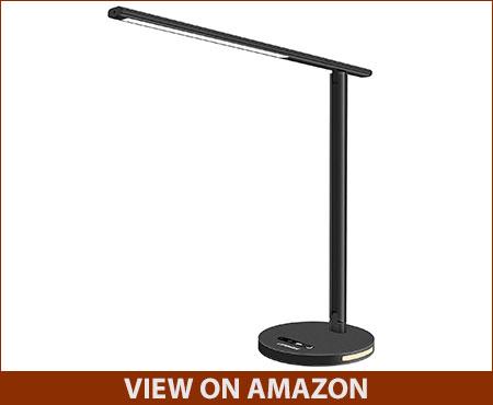 LEPOWER LED desk lamp