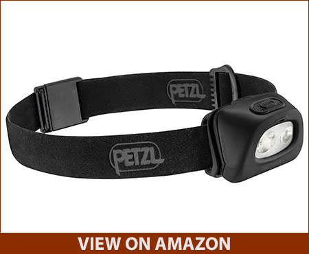 Petzl Tactikka 250 Headlamp