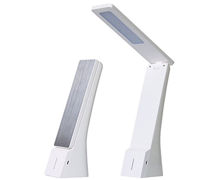 Rozky Cordless LED Desk Lamp