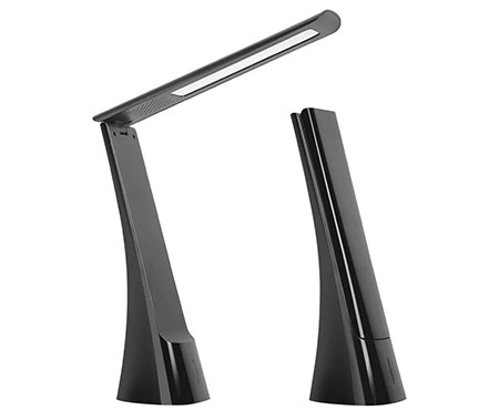 STARPIE Portable Cordless LED Desk Lamp