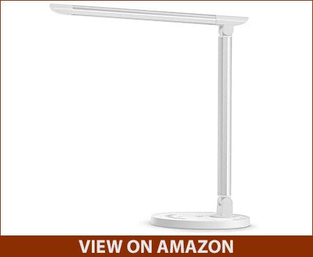 Tao-TRONICS Eye-caring LED desk lamp
