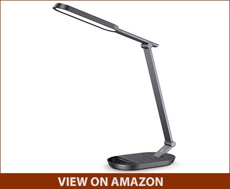 Tao-TRONICS eye caring 5V/2A LED desk lamp