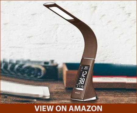 WILIT U2 Dimmable LED Desk Lamp