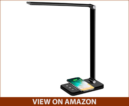 AFROG Multifunctional LED Desk Lamp
