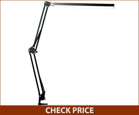 BZBRLZ Metal Swing Arm Lamp